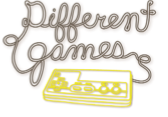 Different Games 2015